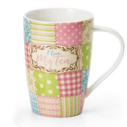 I love my tea - krus