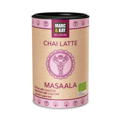 Chai latte Masaala